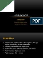 65 Bf Conjunctivitis