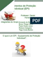 EPI e EPC Construção Civil c Dinâmica
