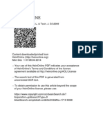 EC Biotech Case Analysis
