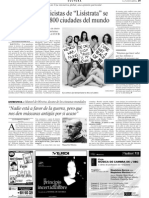 Entrevista Manoel de Oliveira