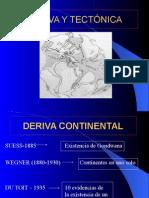 Presentación Capitulo 3 Deriva