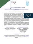 Aspectos microbiológicos de la contaminación de las aguas subterráneas