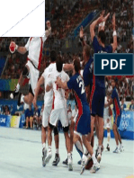 Handball Defense