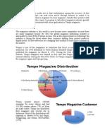 Tempo Company background