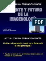 Actualizacion en Imagenologia