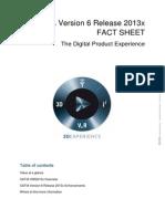CATIA-V6R2013x-factsheet