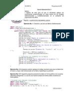 ejercicios de programacion java