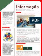 Folha Informativa n3