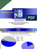 Protocolo-IPv6