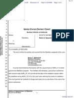 Shloss v. Sweeney et al - Document No. 31