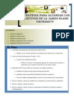 Interacción- Plan de trabajo