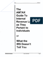 AmTax Guide