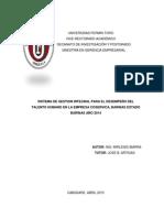 Resumen Capitulo PDF Capitulo I, II y III