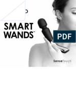 SmartWand Manual Lelo