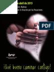 JMOV 2015 - Cuadernillo Vocaciones Nativas OK INT