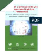 pesticidas persistentes