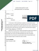 Foley v. Bates et al - Document No. 5