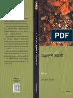 FARGE, A (1997) Lugares Para a História