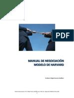 Manual de Negociación