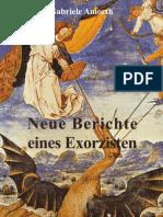 Gabriele Amorth - Neue Berichte Eines Exorzisten