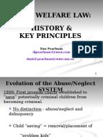 History and Key Principles Bg 04 02 09