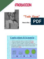 Dinámica de Fluidos Clase 1