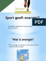 sport geeft energie pp (1)