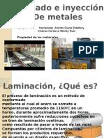Inyeccion y Laminado Expo #6