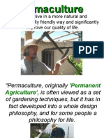 Permaculture Ideas