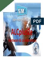 ALCplus2e Port