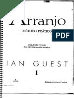 Arranjo Ian Guest Vol.1