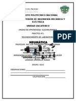 Circuitos Neumatica- Hidraulica