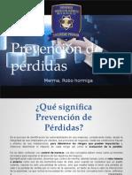 prevenciondeperdidas-140115135024-phpapp02
