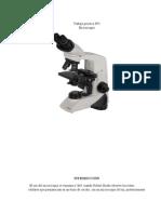 Informe Microscopia 2