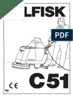 Nilfisk C51