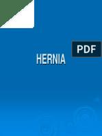 Hernia - Anatomy