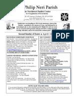 Bulletin Apr 12
