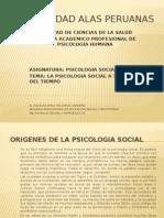 Univesidad Alas Peruanas