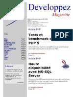 Dev Mag 200712