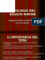 Patologia Del Adulto Mayor