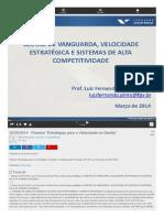 Luiz Pinto Estrategia
