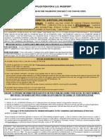 BL OF SORIANO.docx | Debtor | Debt