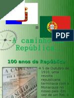 A caminho da República - Nos 119 anos do 31 de Janeiro . Os Videos do Aventar