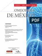 La Homeopatía de México, no. 695 (marzo-abril de 2015)