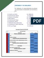 Inventario y su balance.docx