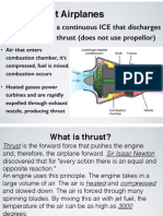 sample slides jet engine lesson