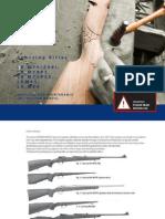 Sporting Rifle Universal