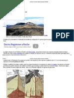 Causante de Erupciones Volcánicas Explosivas Identificados