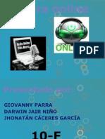 Emisoras Online