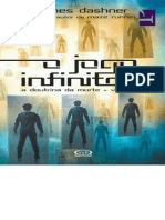 O Jogo Infinito - James Dashner(1)